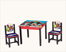 Montessori Furniture  Pakistan